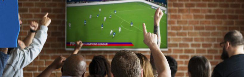 Fußball-WM 2018 Lärmschutz Saarland
