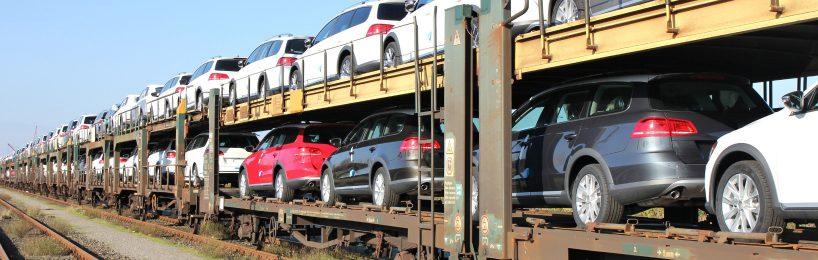 Trump will Importzölle auf europäische Autos deutlich anheben.