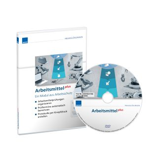 Arbeitsmittel plus