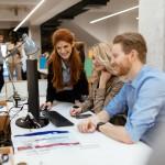 Desk-Sharing Betriebsrat