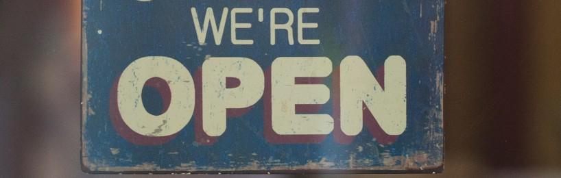 Ladenöffnung Sonntag öffentliches Interesse