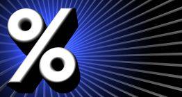 Mehrwertsteuer Prozentzeichen