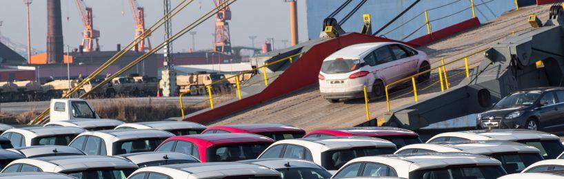 Eskaliert der Handelsstreit zwischen den USA und der EU weiter? Oder verfängt die amerikanische Idee mit den Null-Zöllen auf Autos?