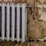 Sanierung - Heizkörper - Enegieverbrauch