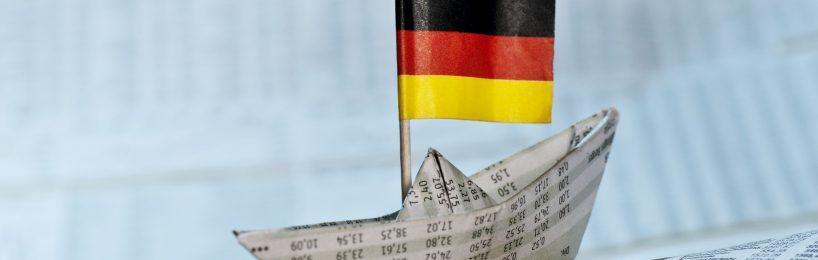 Deutsche Handelsflotte im Sinken: Die HSH Nordbank plant den Verkauf von rund 450 Schiffen.