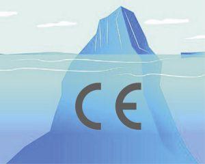 CE-Eisberg