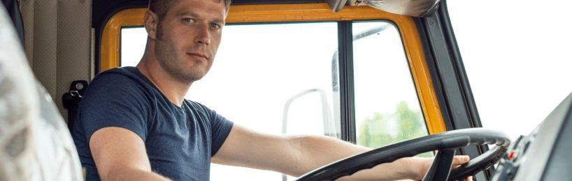 Nimmt mit seiner Fahrer-Akademie die Ausbildung von Berufskraftfahrern selbst in die Hand: die Spedition Nagel.