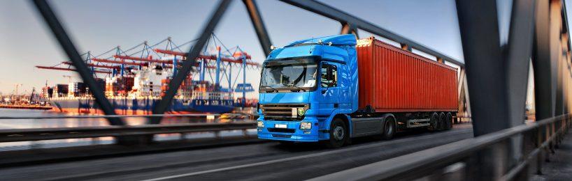Für die anstehende Verteuerung von Lkw-Transporten gibt es mehrere Gründe: die steigende Nachfrage, die knapper werdende Kapazität, die gestiegenen Mautkosten und die steigenden Dieselpreise.