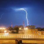Der äußere Blitzschutz: Anforderungen der Norm