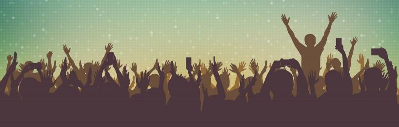 Musikfestival Brandgefahr
