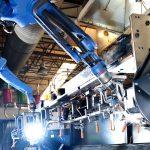 Kollaborierende Robotersysteme
