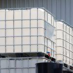 Inspektionen und Kennzeichnung von IBC - Großpackmitteln