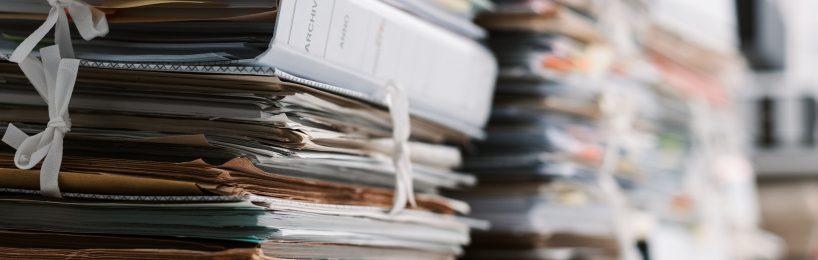Mit ordnungsgemäßer Buchführung lassen sich teure Schätzungen des Finanzamts vermeiden.