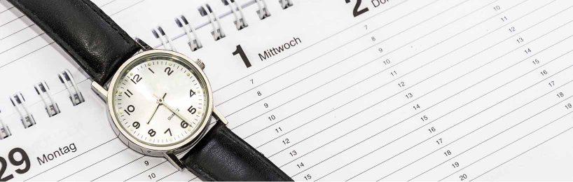 Arbeitszeitproblemen vorbeugen – durch exakte Arbeitsverträge
