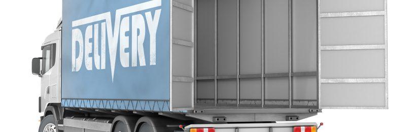 Nicht nur Lkw-Kapazitäten, auch die gesamte übrige Logistik kann von künstlicher Intelligenz profitieren und effektiver werden.