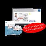 Testversion zur Software Bauantrag smart & easy