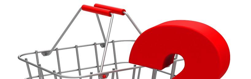 Eine Make-or-buy-Entscheidung ist eine der maßgeblichen Gründe für den weltweiten Material- und Warenfluss.