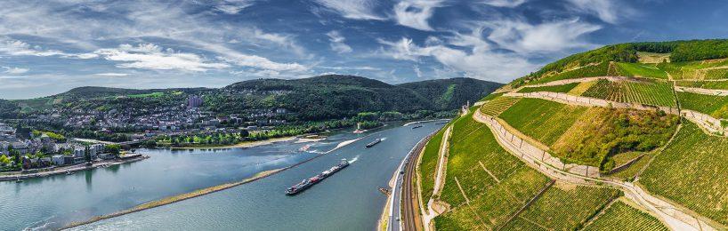 Rheinschifffahrt