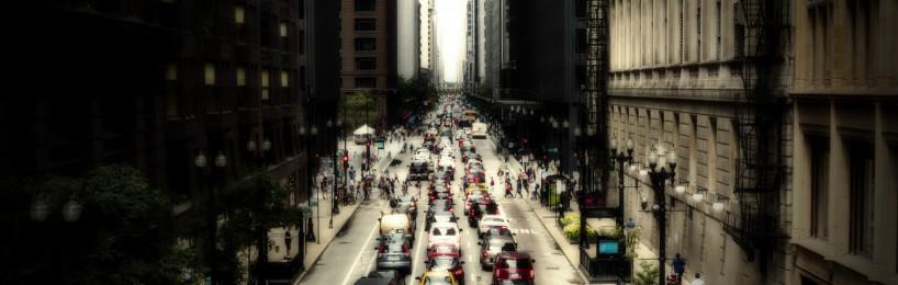 Straßenverkehrsbehörde Lärmaktionsplan