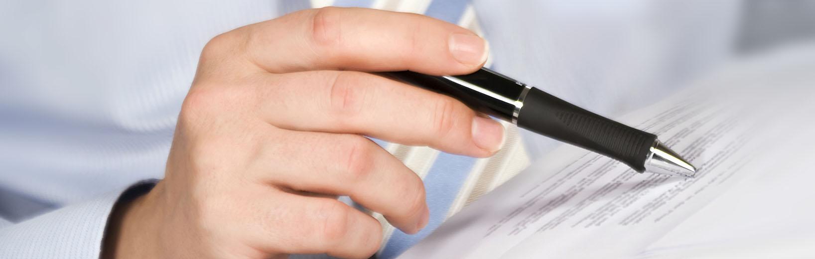 Arbeitsvertrag So Gestalten Sie Ihre Vertragsklauseln Richtig
