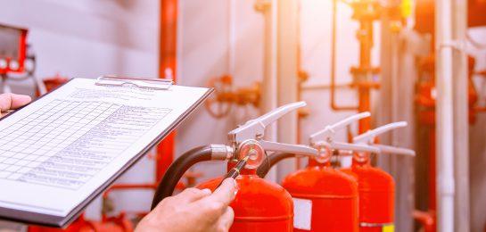 Gefährdungsbeurteilung Brandschutz