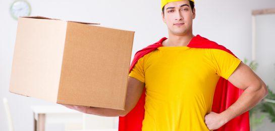 """""""Logistikhelden"""", das Herzstück der Kampagne, kommt als sympathische und glaubwürdige Botschafter für die Leistungsfähigkeit und Professionalität aller logistischen Handlungsfelder insgesamt daher."""