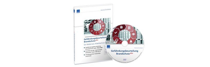 Gefährdungsbeurteilung Brandschutz Software TRGS 800