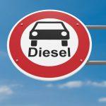 Dieselfahrverbote Änderung BImschG