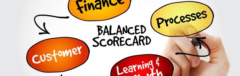 Betriebsrat Balanced Scorecard