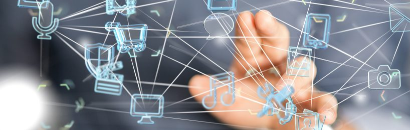 Fujitsu-Einkaufschefin: Digitalisierung bedeutet das Ende von Silodenken im Einkauf.