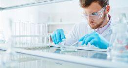 Gefährdungsbeurteilung Labor