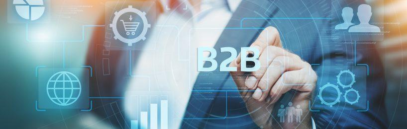 Neu ist der B2B-Einkauf, den der Webshop von Conrad nun anbietet.