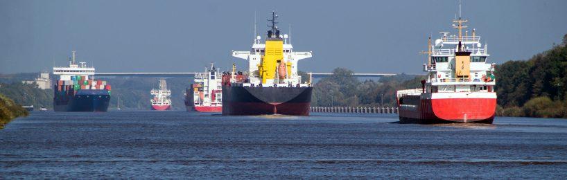Befreiung der Binnenschifffahrt von der Befahrensabgabe mit zwei Ausnahmen: keine Befreiung für die Mosel und den Nord-Ostsee-Kanal.