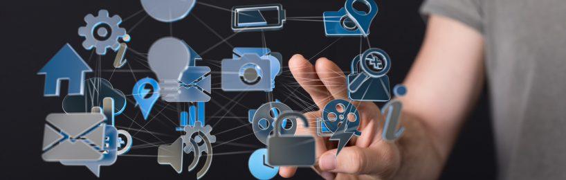 New Work in der Digitalisierung