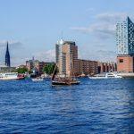 Elbvertiefung und Kooperationsabkommen mit russischem Partner: Der Hamburger Hafen hat die Weichen auf Zukunft gestellt.