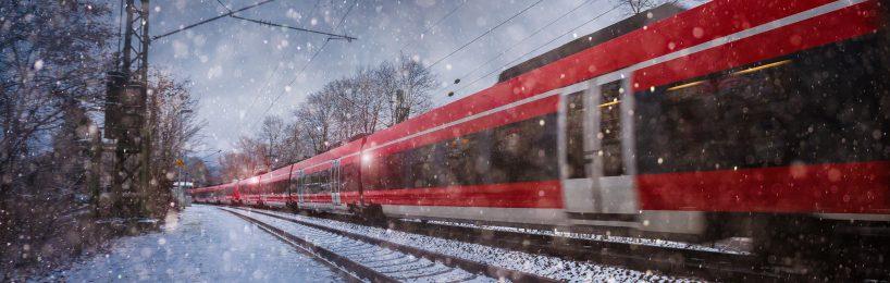 Höhere Löhne und keine Streiks: Das sind die Ergebnisse der Tarifverhandlungen zwischen Bahn und Gewerkschaften.