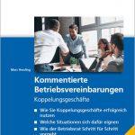 Koppelungsgeschäfte: Mehr Einfluss des Betriebsrats