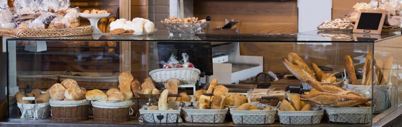 Ladenöffnung Bäckerei Sonntag