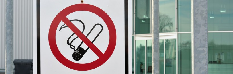 Betriebsrat Rauchverbot