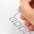 Checkliste Staubbekämpfung
