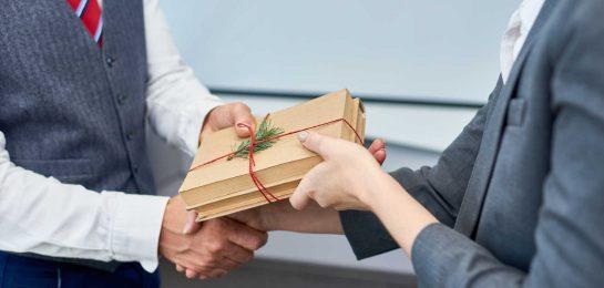 Besteuerung Geschenke