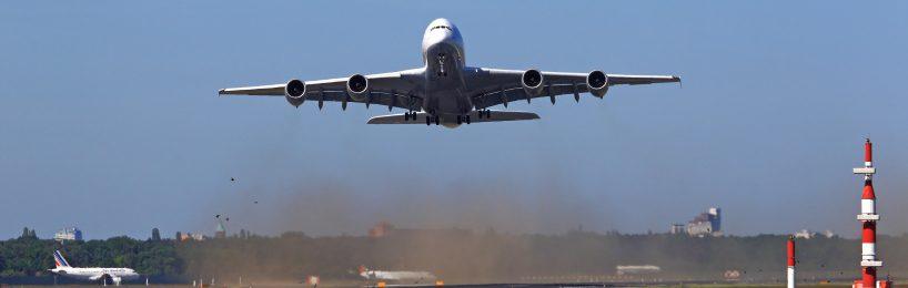 Und wieder ist eine Luftlinie pleite! Nun hat es den Billigflieger Germania erwischt. Schuld daran sollen die hohen Kerosinpreise sein.