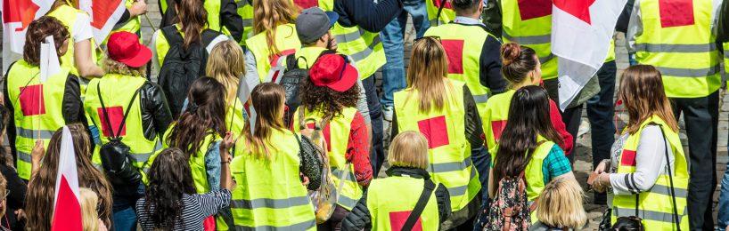 Betriebsräte dürfen nicht zum Streik aufrufen