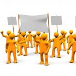 Betriebsrat Streikaufruf