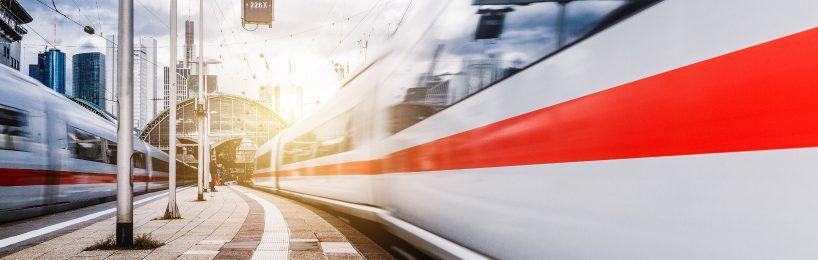 Das spanische Unternehmen Talgo hat einen Großauftrag der Deutschen Bahn erhalten und soll bis zu 100 neue Euro-City-Züge liefern.