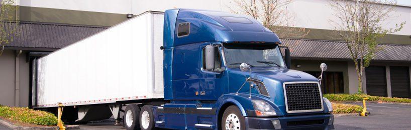 LKW als Wohnung Fahrzeughalter