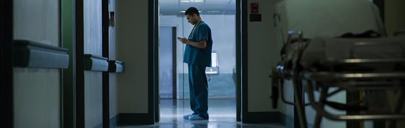 Arbeitsschutz bei Schichtarbeit neue Studie zeigt Lichtexposition