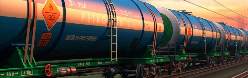 Gefahrgut auf der Schiene Eisenbahnbundesamt Prüfung