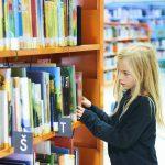 oeffentliche Bibliotheken