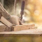 Holzstaub bei Schreiner Gefährdungsbeurteilung
